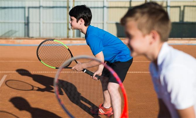 Vuelven los entrenamientos en el deporte escolar