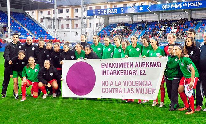 Euskadi puede enfrentarse a la República Checa